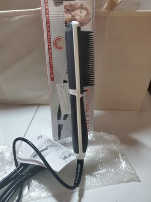Hair Straightener and Curler 2-in-1 for Sale in Barstow, CA