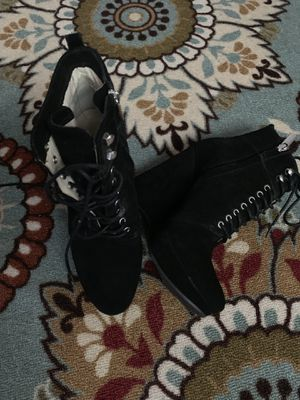 MICHAEL KORS Suede Ankle Boot for Sale in Whittier, CA
