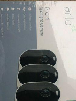Arlo Pro4 Cameras for Sale in Houston,  TX