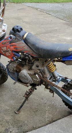 Kids 50cc Dirt Bike for Sale in Covington,  WA