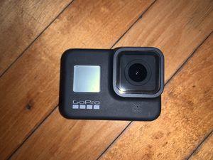 GoPro Hero 8 Black & Accessories for Sale in Alhambra, CA