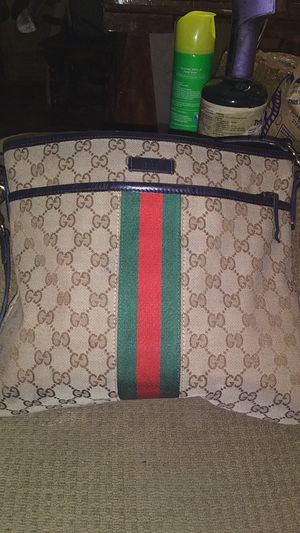 Gucci Messenger bag for Sale in Albuquerque, NM
