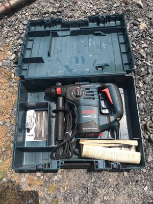 Hammer drill for sale brand new never used for Sale in Martinsburg, WV