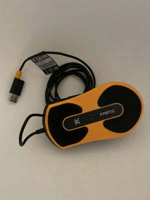 FNATIC FLICK2 wired mouse for Sale in Grand Junction, CO