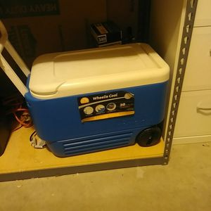Cooler for Sale in Richmond, VA