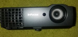 InFocus IN1116 Mobile Projector for Sale in Elizabethtown, PA