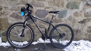 Stonewall Ebikes - Custom Built Electric Bicycles—> K2 ZED 4.4 Ebike with a Brand new 500Watt geared motor / 8.8amp hour battery electric bicycle for Sale in Brookline, MA