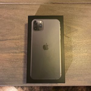 New iPhone 11 Pro Max 256gb for Sale in Los Angeles, CA