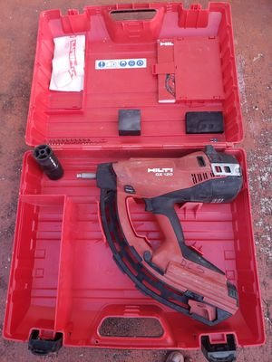 Hilti Nail Gun for Sale in North Miami Beach, FL