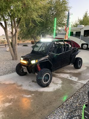2012 RZR 900 for Sale in Apple Valley, CA
