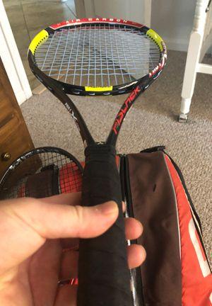 Fischer Tennis Racket for Sale in Phoenix, AZ