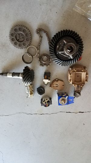 Chevy Camaro/SBC parts for Sale in Tampa, FL