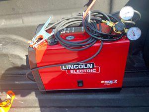 Brand NEW LINCOLN mig welder 140 for Sale in Jacksonville, FL