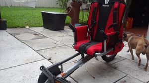 Weehoo Venture bike Trailer for Sale in Miami, FL