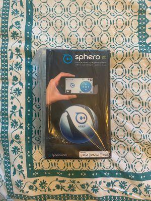 NEW Sphero 2.0 for Sale in San Diego, CA