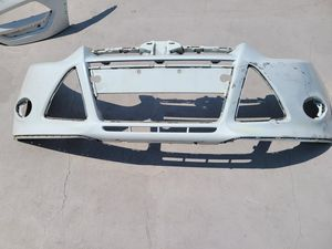 Ford focus 2012 2013 2014 front bumper for Sale in Lawndale, CA