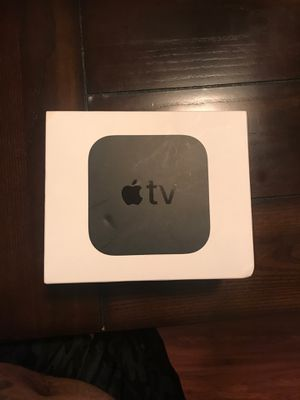 Apple TV for Sale in Missouri City, TX