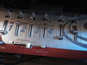 4 track mixer for Sale in Hayward, CA