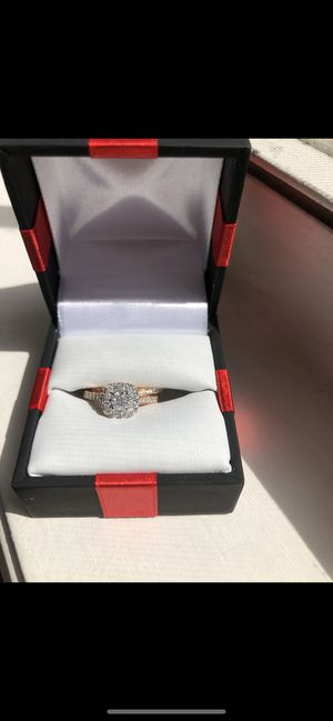 Ring for Sale in TEMPLE TERR, FL