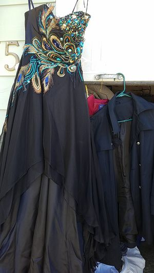 Prom Dress for Sale in Molalla, OR