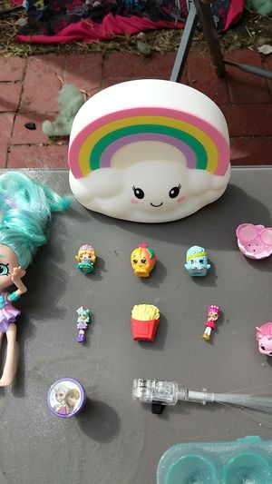 Toys for kids Shopkins obo for Sale in Los Angeles, CA
