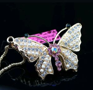 Bestey Johnson Butterfly Necklace for Sale in Germantown, MD