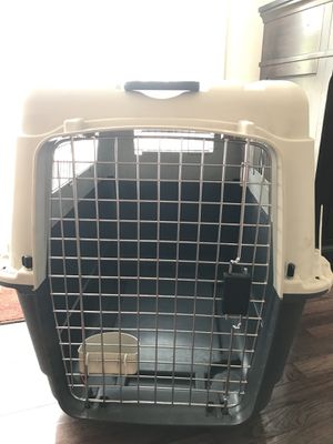 Large Dog cage for Sale in Fairfax, VA