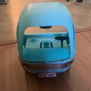 Used LOL OMG Doll Glamper for Sale in Loma Linda, CA