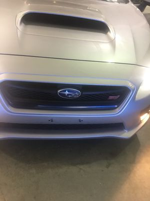 2016 Subaru WRX STi limited for Sale in Woodbridge, VA