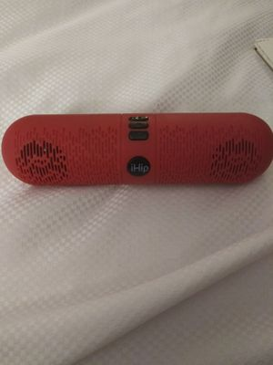 Ihip Bluetooth speaker for Sale in Fresno, CA