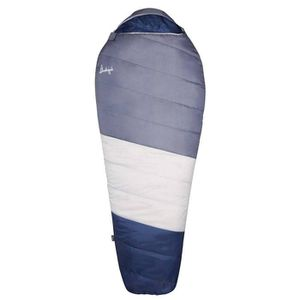 New Slumberjack SKY POND 40°F MUMMY Sleeping Bag - Double Sliding Zippers - Indigo for Sale in Swedesboro, NJ