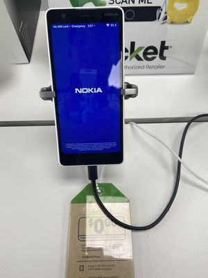 Awesome deal on the Nokia 3.1 C! for Sale in Kingsport, TN