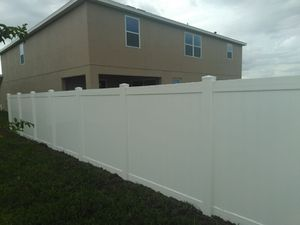 Fence for Sale in Kissimmee, FL