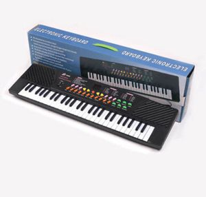 54 Key Children's Electric Music Keyboard Piano for Sale in Miami, FL