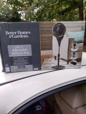 Pedestal Fan for Sale in Greenville, SC
