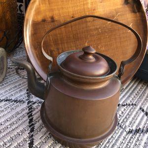 Vintage copper Pot for Sale in Los Angeles, CA