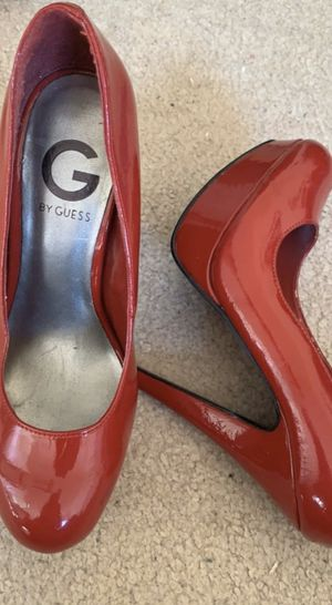 Red high heels for Sale in Centreville, VA