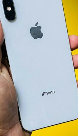 iPhone X 256gb Unlocked (Finance for $70 down, take home) $475 for Sale in Carrollton,  TX