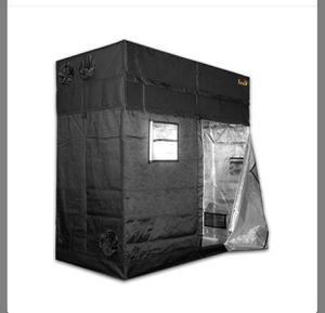 4X8 gorilla grow tent for Sale in Modesto, CA