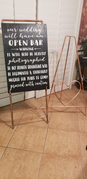 Wedding Decorations for Sale in HUNTINGTN BCH, CA