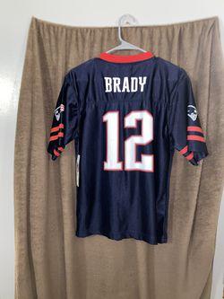 Youth Tom Brady New England Patriots Jersey for Sale in Arlington,  VA