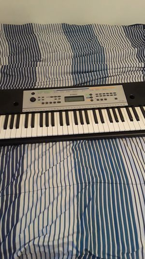 Yamaha YPT 225/ Price Flexible for Sale in Miami, FL
