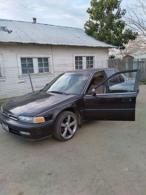Honda Accord EX 1992 for Sale in Woodville, CA