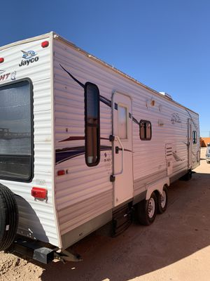 2010 jayco jayflight for Sale in Midland, TX