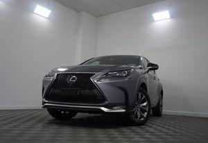 2017 Lexus NX for Sale in Philadelphia , PA