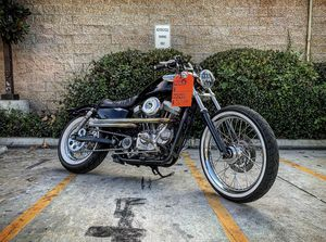 Sportster 2004 for Sale in Diamond Bar, CA