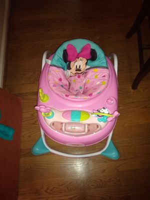 Minney Mouse walker for Sale in Rockville, MD