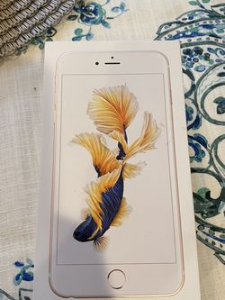 iPhone 6s Plus 64GB for Sale in Glendale,  CA