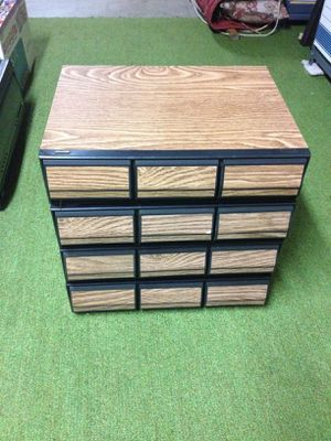 4 sets of Cassette Drawers for Sale in Chesterfield, MO