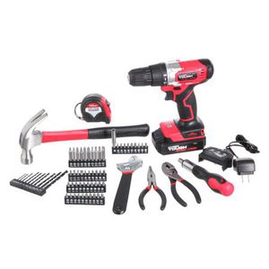 20-Volt Max Lithium Ion Drill & 70-Piece Project Kit for Sale in Henderson, NV